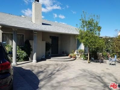 6841 Garden Grove Avenue, Reseda, CA 91335 - MLS#: 18317004