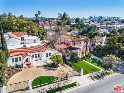 1940 N Western Avenue, Los Angeles, CA 90027 - MLS#: 18317018