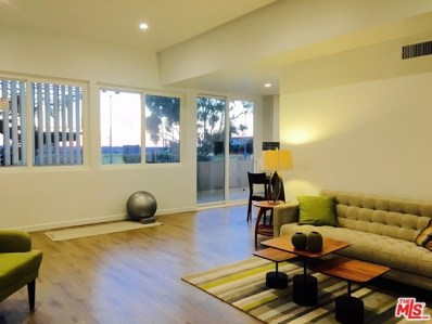 6824 Esplanade UNIT 101, Playa del Rey, CA 90293 - MLS#: 18317034