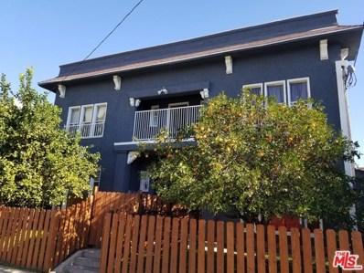 1416 N Kenmore Avenue, Los Angeles, CA 90027 - MLS#: 18317068