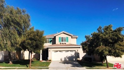 940 Spica Drive, Beaumont, CA 92223 - MLS#: 18317074