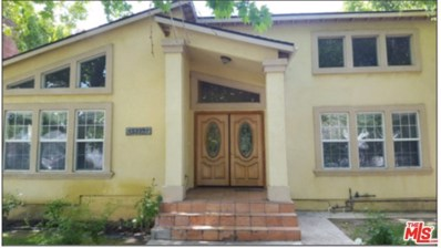 5339 LENNOX Avenue, Sherman Oaks, CA 91401 - MLS#: 18317088