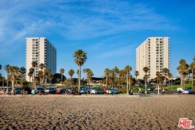 2700 Neilson Way UNIT 1335, Santa Monica, CA 90405 - MLS#: 18317090