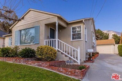 3339 Fairmount Avenue, La Crescenta, CA 91214 - MLS#: 18317148