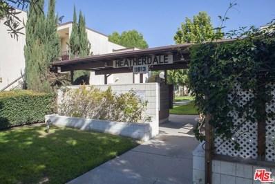11813 Runnymede Street UNIT 42, North Hollywood, CA 91605 - MLS#: 18317180