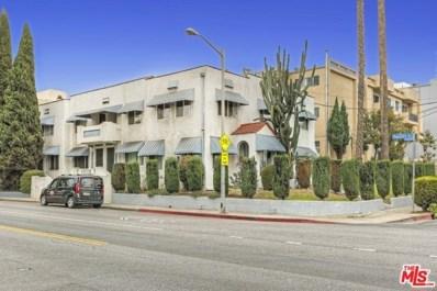 7351 W Fountain Avenue, Los Angeles, CA 90046 - MLS#: 18317264