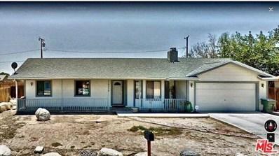 8372 Dogwood, California City, CA 93505 - MLS#: 18317266