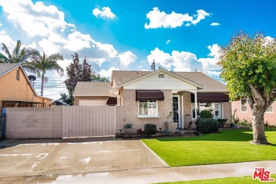 9106 Mayne Street, Bellflower, CA 90706 - MLS#: 18317330