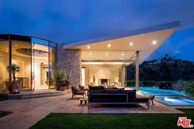 9233 SWALLOW Drive, Los Angeles, CA 90069 - MLS#: 18317338