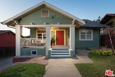 6163 STRICKLAND Avenue, Los Angeles, CA 90042 - MLS#: 18317404