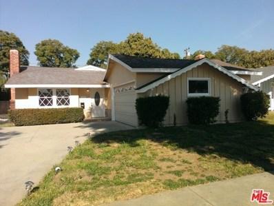 14331 Chestnut Street, Whittier, CA 90605 - MLS#: 18317516