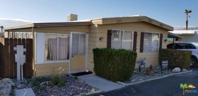 17800 Langlois Road UNIT 305, Desert Hot Springs, CA 92241 - #: 18317732PS