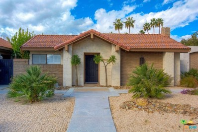 2367 S GENE AUTRY Trail UNIT B, Palm Springs, CA 92264 - MLS#: 18317794PS