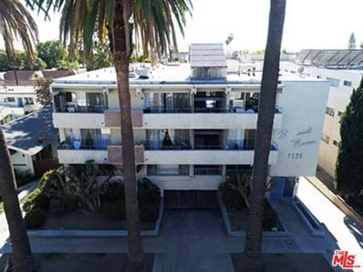 7530 Hampton Avenue, West Hollywood, CA 90046 - MLS#: 18317798
