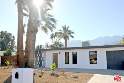 785 S MOUNTAIN VIEW Drive, Palm Springs, CA 92264 - MLS#: 18317842