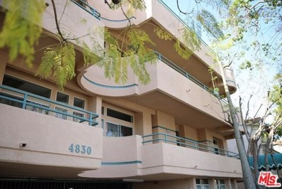 4830 Elmwood Avenue UNIT 201, Los Angeles, CA 90004 - MLS#: 18318006