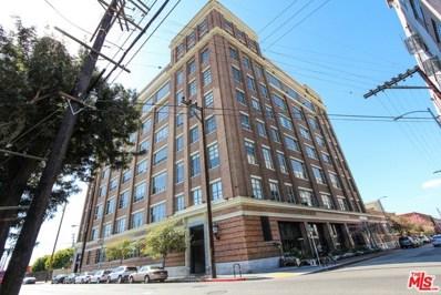1850 Industrial Street UNIT 113, Los Angeles, CA 90021 - MLS#: 18318040