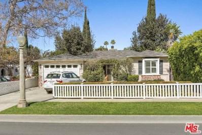 12153 Maxwellton Road, Studio City, CA 91604 - MLS#: 18318044
