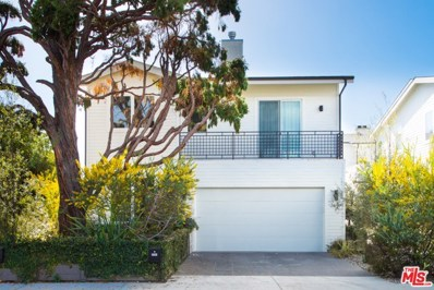 2441 Walnut Avenue, Venice, CA 90291 - MLS#: 18318054