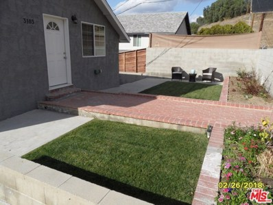 3103 Eva Terrace, Los Angeles, CA 90031 - MLS#: 18318062