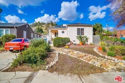 2811 Vaquero Avenue, Los Angeles, CA 90032 - MLS#: 18318082