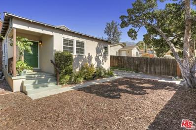 7005 Valmont Street, Tujunga, CA 91042 - MLS#: 18318148