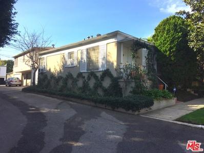 1309 Warnall Avenue, Los Angeles, CA 90024 - MLS#: 18318174