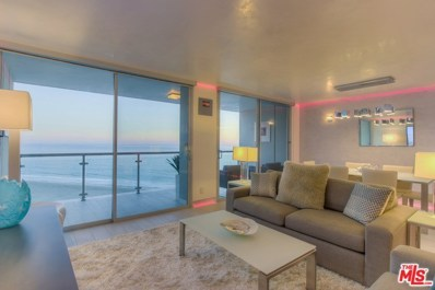 201 Ocean Avenue UNIT 1703P, Santa Monica, CA 90402 - MLS#: 18318238