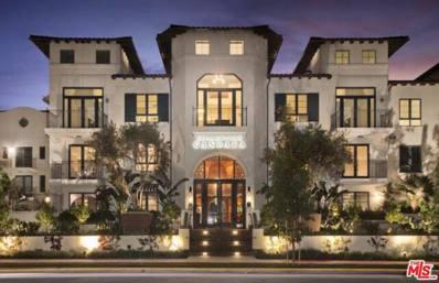 738 Wilcox Avenue UNIT 112, Los Angeles, CA 90038 - MLS#: 18318270