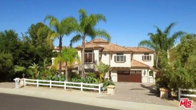84 SADDLEBOW Road, Bell Canyon, CA 91307 - MLS#: 18318288