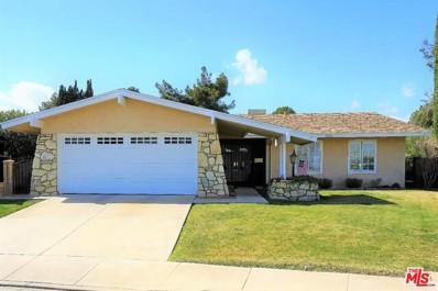 14000 Smoke Tree Road, Victorville, CA 92395 - MLS#: 18318320
