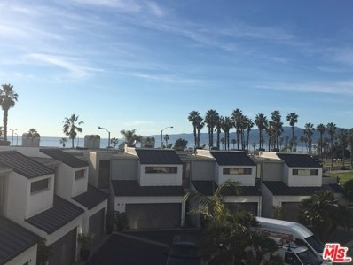 37 Sea Colony Drive, Santa Monica, CA 90405 - MLS#: 18318326