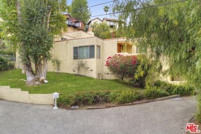 20902 Clarin Street, Woodland Hills, CA 91364 - MLS#: 18318370