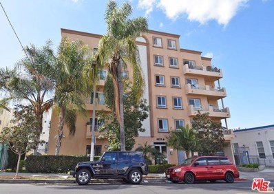 1037 Fedora Street UNIT 405, Los Angeles, CA 90006 - MLS#: 18318430