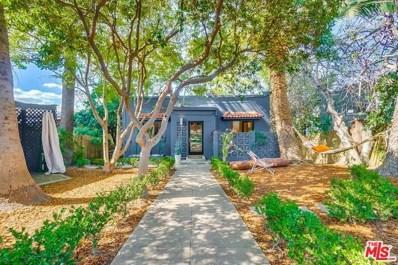 937 Lucile Avenue, Los Angeles, CA 90026 - MLS#: 18318448