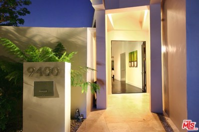 9400 Lloydcrest Drive, Beverly Hills, CA 90210 - MLS#: 18318462