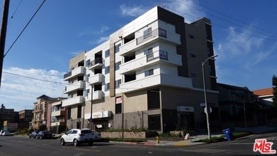 1061 S Oxford Avenue, Los Angeles, CA 90006 - MLS#: 18318522