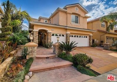 20800 Campania Lane, Porter Ranch, CA 91326 - MLS#: 18318574