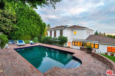 1455 Belfast Drive, Los Angeles, CA 90069 - MLS#: 18318588