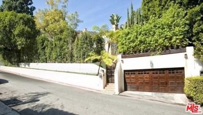 1750 N Crescent Heights Boulevard, Los Angeles, CA 90069 - MLS#: 18318602