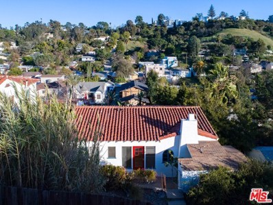 2147 Valentine Street, Los Angeles, CA 90026 - MLS#: 18318618