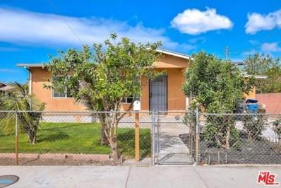 16315 Horst Avenue, Norwalk, CA 90650 - MLS#: 18318718