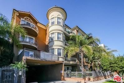 917 S New Hampshire Avenue UNIT 106, Los Angeles, CA 90006 - MLS#: 18318720