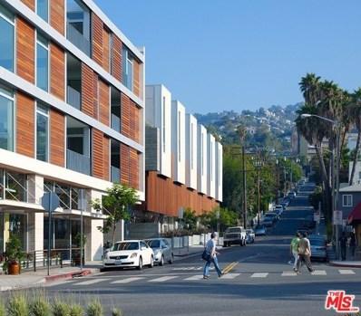 901 Hancock Avenue UNIT 314, West Hollywood, CA 90069 - MLS#: 18318764