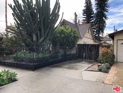 19700 Stagg Street, Canoga Park, CA 91306 - MLS#: 18318784