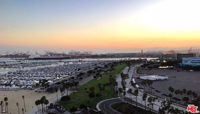 850 E OCEAN UNIT 1604, Long Beach, CA 90802 - MLS#: 18318828