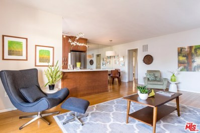 1411 N Hayworth Avenue UNIT 14, West Hollywood, CA 90046 - MLS#: 18318864
