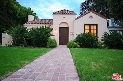320 S Crescent Drive, Beverly Hills, CA 90212 - MLS#: 18318870