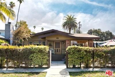 718 Boccaccio Avenue, Venice, CA 90291 - MLS#: 18318878