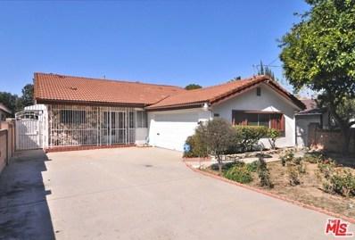7425 Garden Grove Avenue, Reseda, CA 91335 - MLS#: 18318900